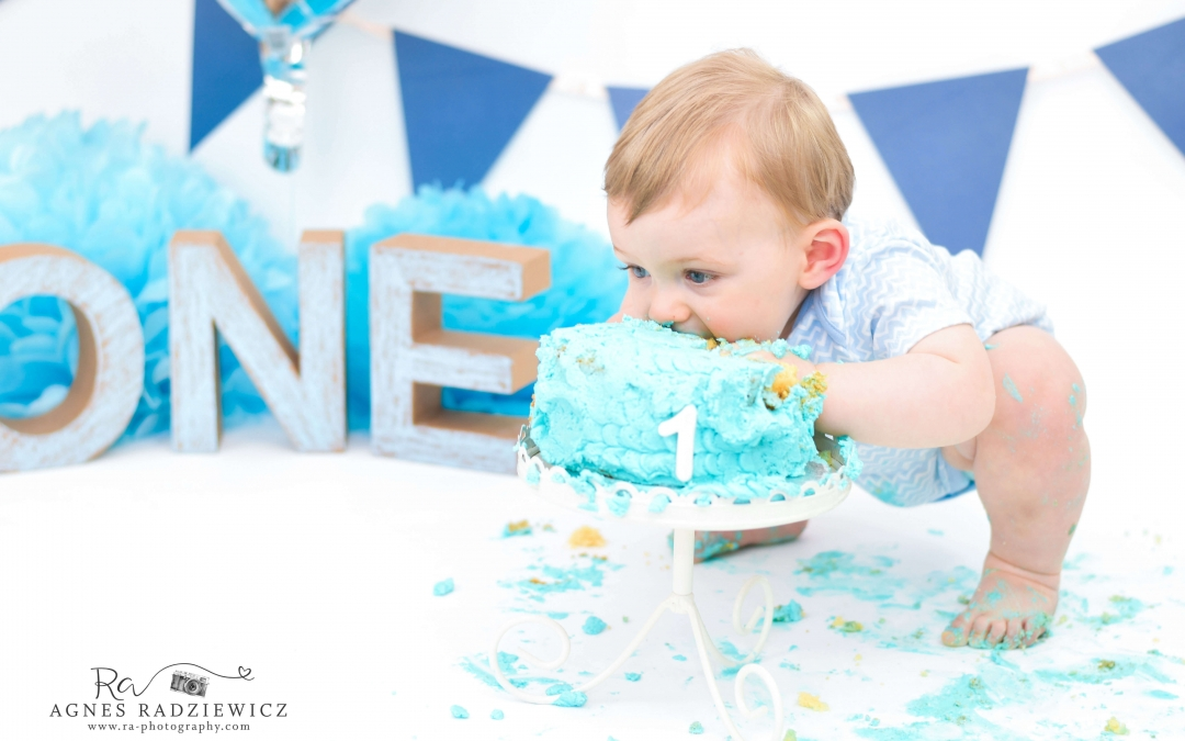I Love My Cake Smash & Splash Sessions!