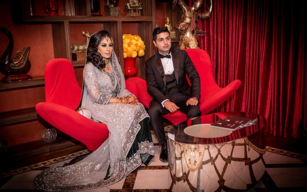 Farrukh & Javiriyah